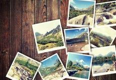 Εκλεκτής ποιότητας φωτογραφίες Στοκ Φωτογραφίες