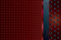 Εκλεκτής ποιότητας χρώμα κερασιών φυλλάδιων ώριμο Στοκ Εικόνες