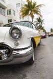 Εκλεκτής ποιότητας όχημα Στοκ Εικόνα