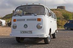 Εκλεκτής ποιότητας όχημα Στοκ Φωτογραφίες