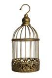 Εκλεκτής ποιότητας birdcage Στοκ Εικόνες