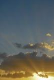 ελαφριά ακτίνα VI στοκ εικόνες με δικαίωμα ελεύθερης χρήσης