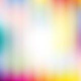 Ελαφριά αφηρημένη ανασκόπηση χρωμάτων Στοκ Φωτογραφίες