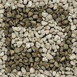 Ελαφριά βέλος και πλαίσιο αμμοχάλικου Στοκ φωτογραφία με δικαίωμα ελεύθερης χρήσης