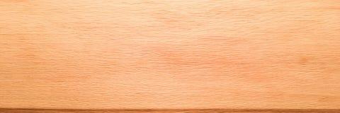 Ελαφριά μαλακή ξύλινη επιφάνεια ως υπόβαθρο, ξύλινη σύσταση Ξύλινη σανίδα Στοκ Εικόνα