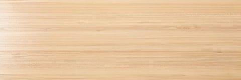 Ελαφριά μαλακή ξύλινη επιφάνεια ως υπόβαθρο, ξύλινη σύσταση Ξύλινη σανίδα Στοκ Φωτογραφίες