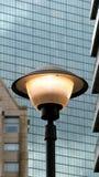 ελαφριά οδός ουρανοξυ&sigma Στοκ φωτογραφίες με δικαίωμα ελεύθερης χρήσης