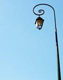 ελαφριά οδός φαναριών Στοκ Εικόνες