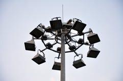 ελαφριά οδός Στοκ φωτογραφία με δικαίωμα ελεύθερης χρήσης