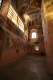 ελαφριά ορθόδοξα Windows εκκλησιών Στοκ εικόνες με δικαίωμα ελεύθερης χρήσης