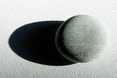 ελαφριά πέτρα σκιάς στοκ εικόνα