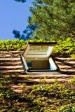 ελαφριά στέγη Στοκ εικόνα με δικαίωμα ελεύθερης χρήσης