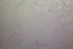Ελαφριές ραβδώσεις άμμου σε ένα σκοτάδι, υπόβαθρο χάλυβα Διακοσμητικό επίστρωμα για τους τοίχους - άμμος στοκ φωτογραφία