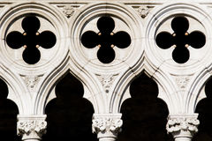 ελαφριές σκιές Στοκ φωτογραφία με δικαίωμα ελεύθερης χρήσης