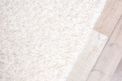 Ελαφρύς μαλακός τάπητας στοκ εικόνα με δικαίωμα ελεύθερης χρήσης