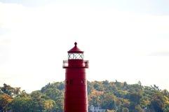 ελαφρύς πύργος σπιτιών στοκ φωτογραφία με δικαίωμα ελεύθερης χρήσης
