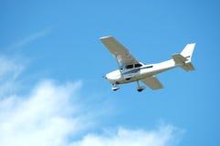 ελαφρύ αεροπλάνο στοκ εικόνες
