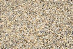 Ελαφρύ αμμοχάλικο στοκ εικόνα με δικαίωμα ελεύθερης χρήσης