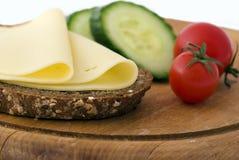 ελαφρύ γεύμα Στοκ εικόνα με δικαίωμα ελεύθερης χρήσης