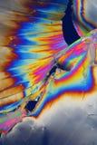 ελαφρύ πλαστικό φύλλων α&lambda Στοκ Φωτογραφίες