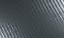 ελαφρύ υλικό πρότυπο ινών άνθρακα άκαμπτο Στοκ Εικόνες