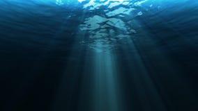 Ελαφρύ υποβρύχιο, τηλεοπτικό 4K φιλμ μικρού μήκους