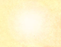Ελαφρύ χρυσό έγγραφο ανασκόπησης στοκ εικόνες