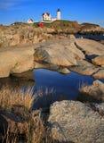ελαφρύ nubble Στοκ φωτογραφίες με δικαίωμα ελεύθερης χρήσης