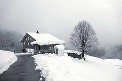 Ελβετία Στοκ φωτογραφίες με δικαίωμα ελεύθερης χρήσης