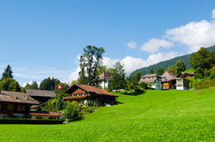 Ελβετία Στοκ Εικόνες
