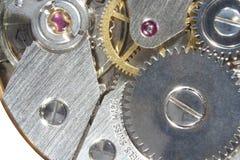 ελβετικό ρολόι Στοκ Εικόνες
