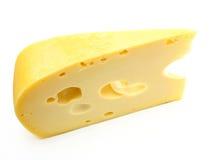 Ελβετικό τυρί Στοκ φωτογραφία με δικαίωμα ελεύθερης χρήσης