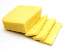 Ελβετικό τυρί Στοκ εικόνες με δικαίωμα ελεύθερης χρήσης