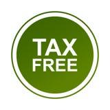 ελεύθερος φόρος ετικ&epsilon Στοκ φωτογραφία με δικαίωμα ελεύθερης χρήσης