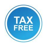 ελεύθερος φόρος ετικ&epsilon Στοκ Φωτογραφία