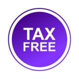 ελεύθερος φόρος ετικ&epsilon Στοκ Εικόνα