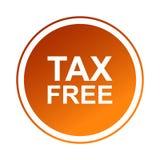 ελεύθερος φόρος ετικ&epsilon Στοκ φωτογραφίες με δικαίωμα ελεύθερης χρήσης