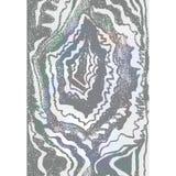 Ελεύθερο υπόβαθρο σύστασης κρητιδογραφιών πετρελαίου αχατών βράχου σχεδίου λεκέδων Στοκ Εικόνα