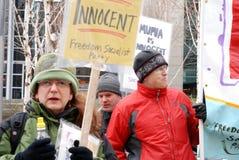 ελεύθερο mumia2 Στοκ φωτογραφίες με δικαίωμα ελεύθερης χρήσης