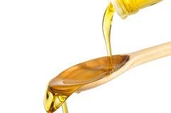 ελιά πετρελαίου Στοκ Εικόνες