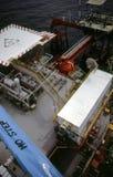ελικόπτερο μυγών Στοκ φωτογραφίες με δικαίωμα ελεύθερης χρήσης