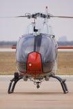 ελικόπτερο στρατιωτικό Στοκ Φωτογραφίες