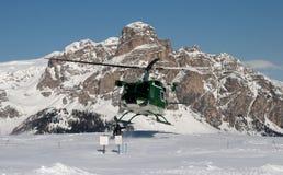 ελικόπτερο στοκ εικόνες