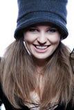 ελκυστικές πρότυπες νε&o Στοκ εικόνες με δικαίωμα ελεύθερης χρήσης