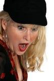 ελκυστική κυρία Στοκ φωτογραφίες με δικαίωμα ελεύθερης χρήσης
