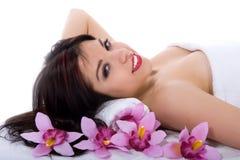 ελκυστική παίρνοντας γυ στοκ εικόνα με δικαίωμα ελεύθερης χρήσης