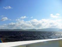 Ελλάδα, διακοπές στο νησί Skiathos Στοκ εικόνες με δικαίωμα ελεύθερης χρήσης