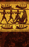 ελληνική μυθολογία Στοκ φωτογραφία με δικαίωμα ελεύθερης χρήσης