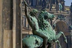 ελληνικός ήρωας Στοκ εικόνα με δικαίωμα ελεύθερης χρήσης
