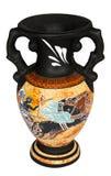 ελληνικό vase Στοκ Εικόνα